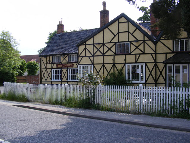 The Griffin Public House