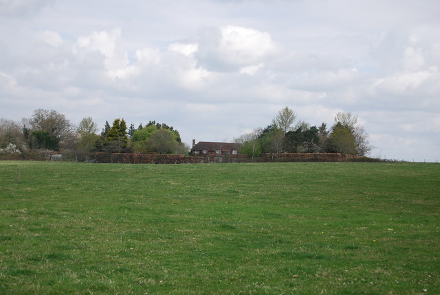 Hayes Warren Farmhouse
