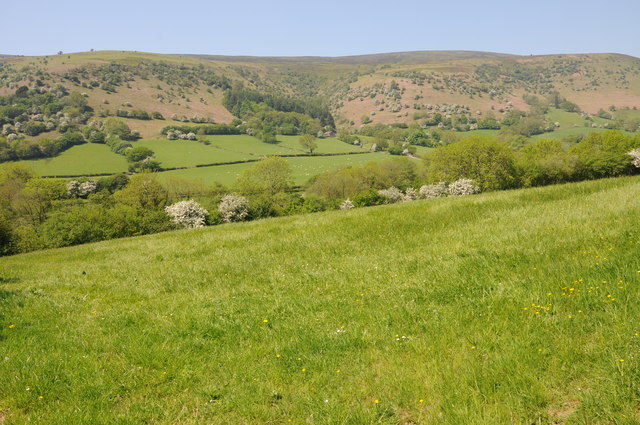 The Vale of Ewyas