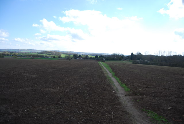 Stour Valley Walk