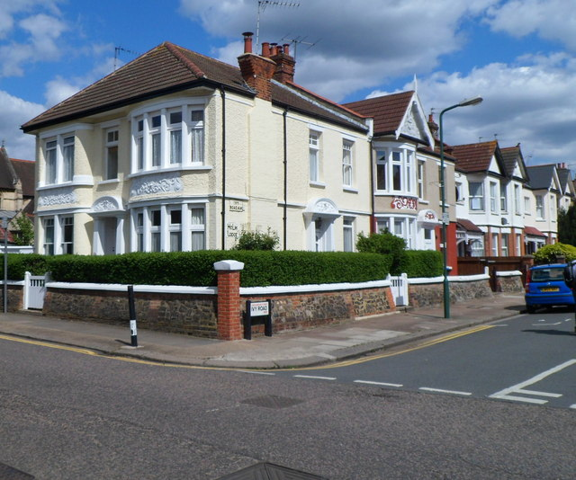 Ivy Road, London NW2