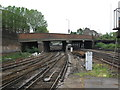 TQ2775 : Clapham Junction by don cload