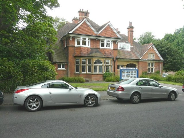 Manor Office, 43, Castle Hill Avenue, Folkestone
