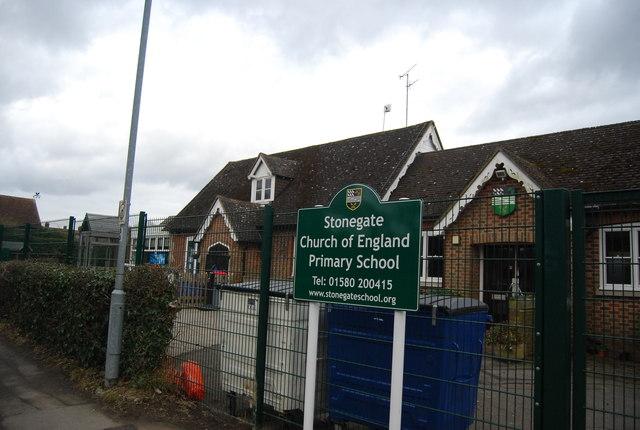 stonegate primary school  u00a9 n chadwick cc 2 0    geograph britain and ireland