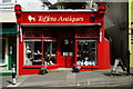 SZ5881 : Taffeta Antiques, Shanklin, Isle of Wight by Peter Trimming