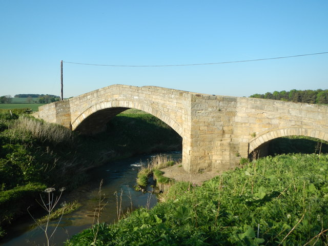 Bellasis Bridge