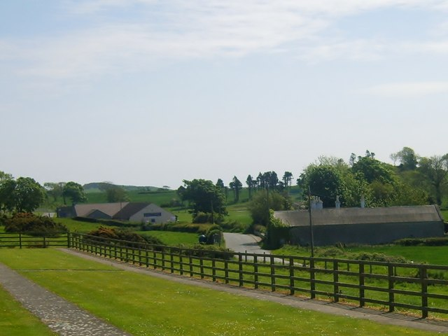 The Portaferry GAA Club on Ballyfounder Road