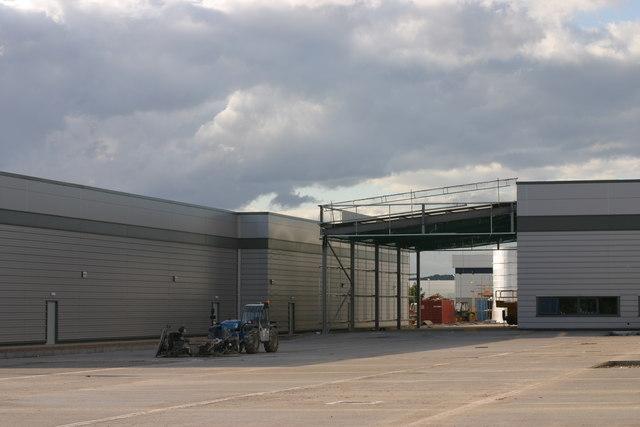 Cardinal Point Retail Park  (15)