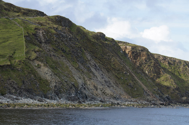 The Cliffs, Norwick