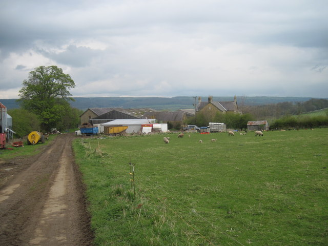 High  Leys  Farm