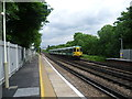 TQ3470 : Anerley station by Ian Yarham