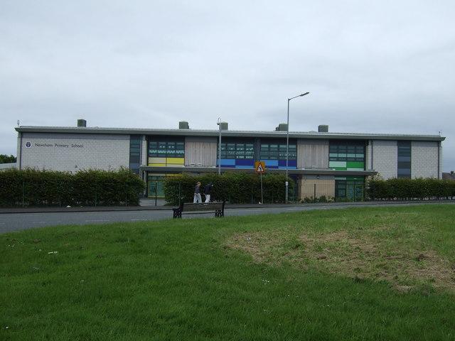 Newsham Primary School