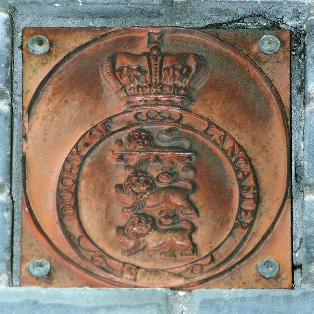 Duchy Plaque