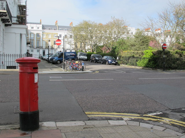 Sussex Square, BN2
