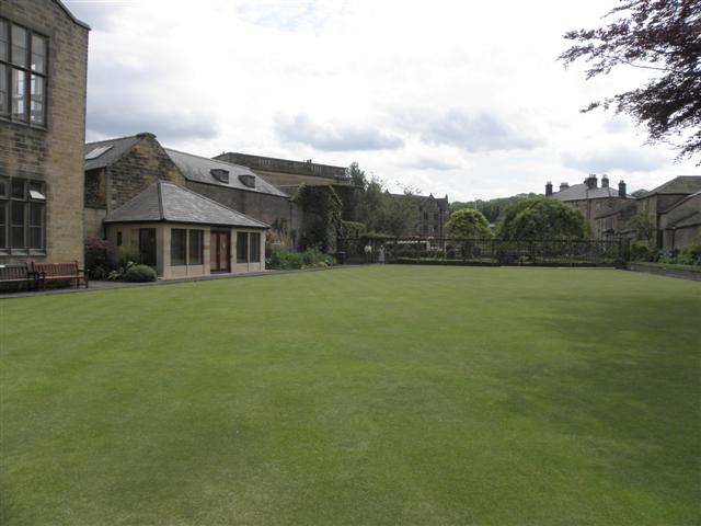 Bakewell Town Bowling Club