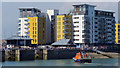 TQ6401 : Sovereign Harbour by Oast House Archive