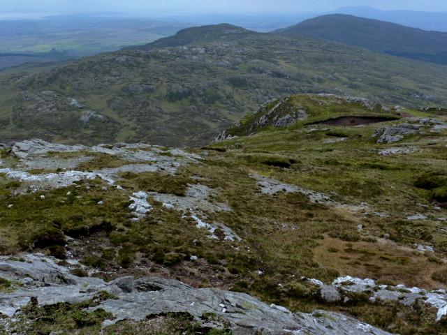 West side of Carnaween