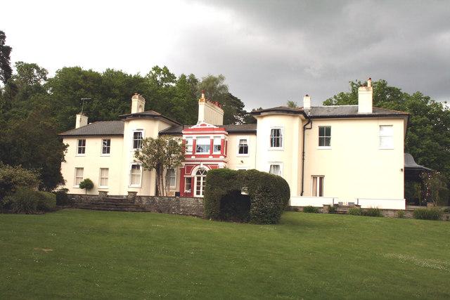 Heathfield, Croydon