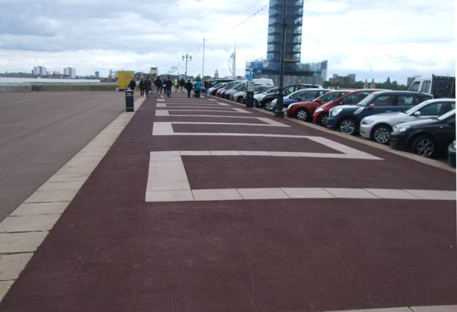 Southsea Promenade