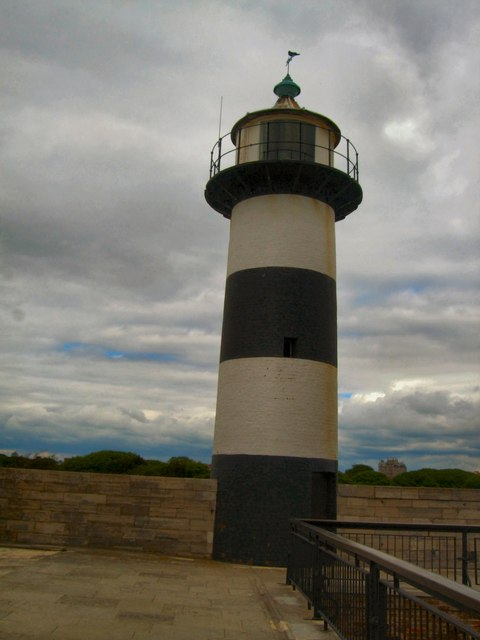 Southsea Lighthouse