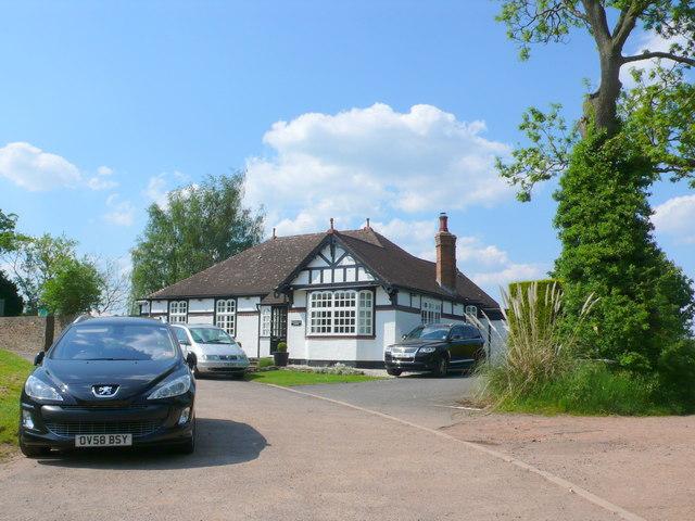 Wetherley Lodge