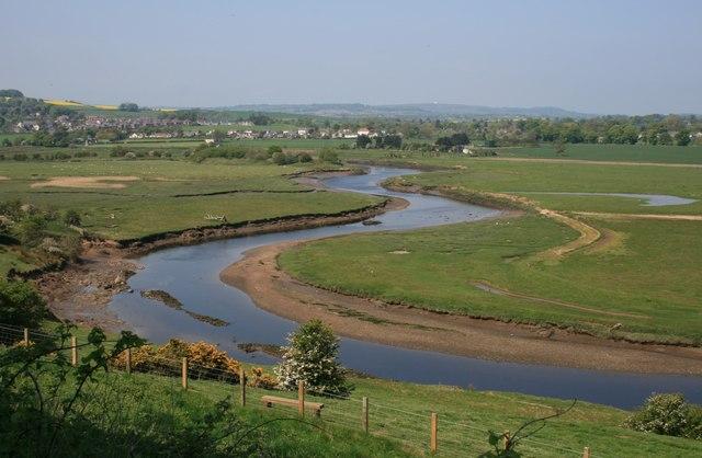 The Aln Estuary (2)