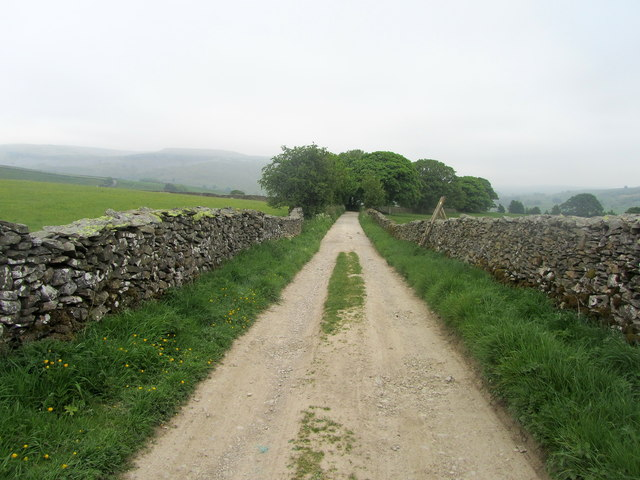 Thwaite Lane (East)