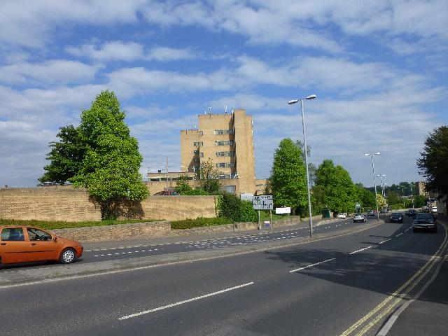 Yeovil District Hospital