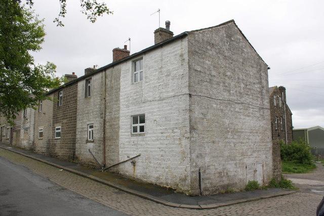 Houses of Grant Street