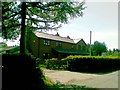 SJ5867 : New house, Longstone Lane by Alex McGregor