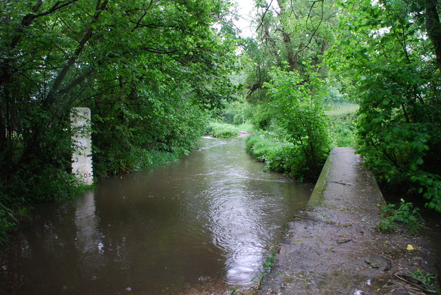 Ford on Preston Fields Lane