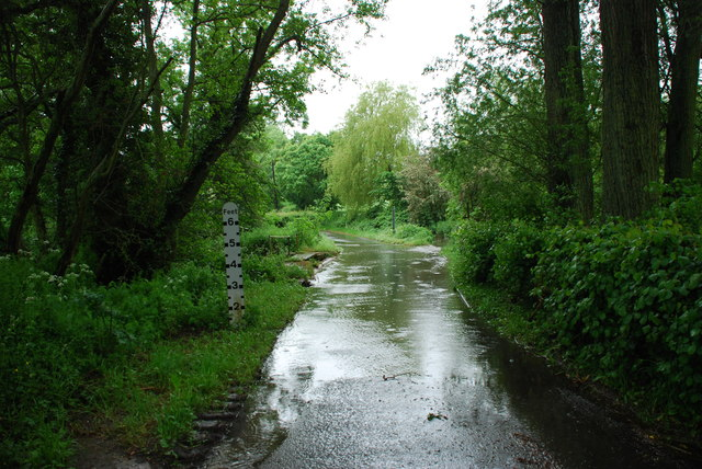 Ford at Langley Green