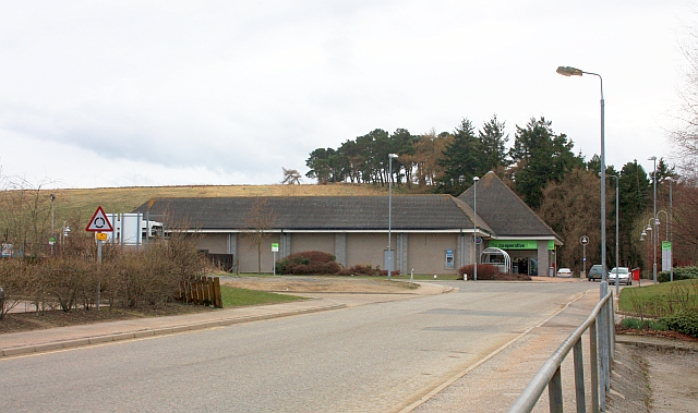 Alford Co-op