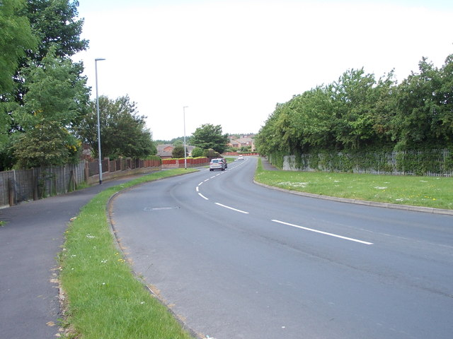 Constable Road - Smithy Lane