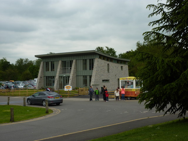 Bakewell Show Office
