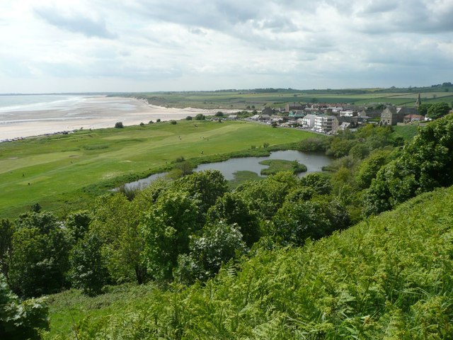 Alnmouth and Village Golf Course