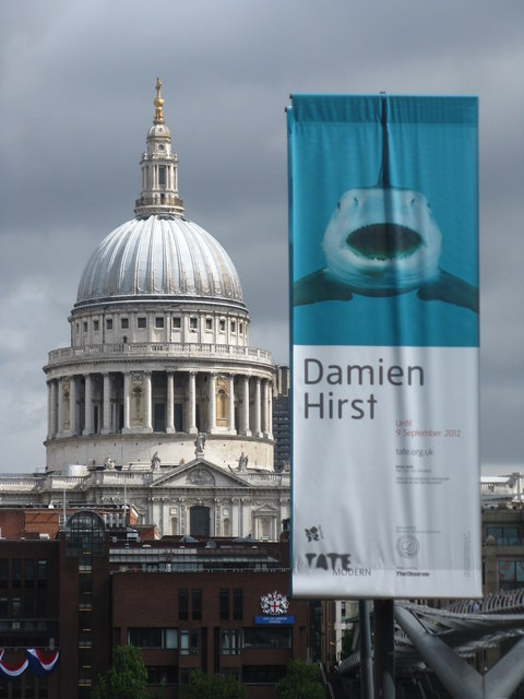 St.Paul's and Damien