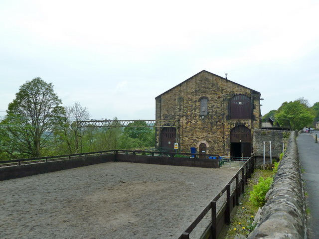 Etherow Centre, Broadbottom