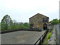 SJ9993 : Etherow Centre, Broadbottom by Alexander P Kapp