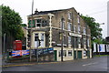 SE1538 : The Junction public house by Roger Templeman