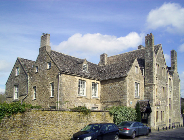 Elsfield Manor