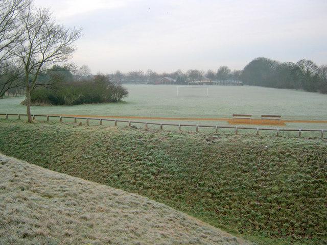 Devon Park