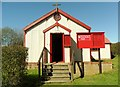 TM0458 : Chapel, Museum of East Anglian Life, Stowmarket by nick macneill