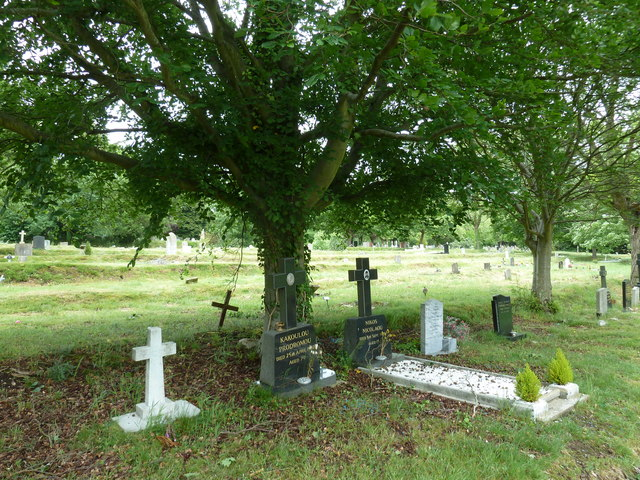 June 2012, Hollybrook Cemetery (49)