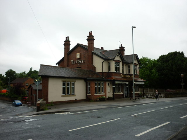 The Bay Horse, Wakefield