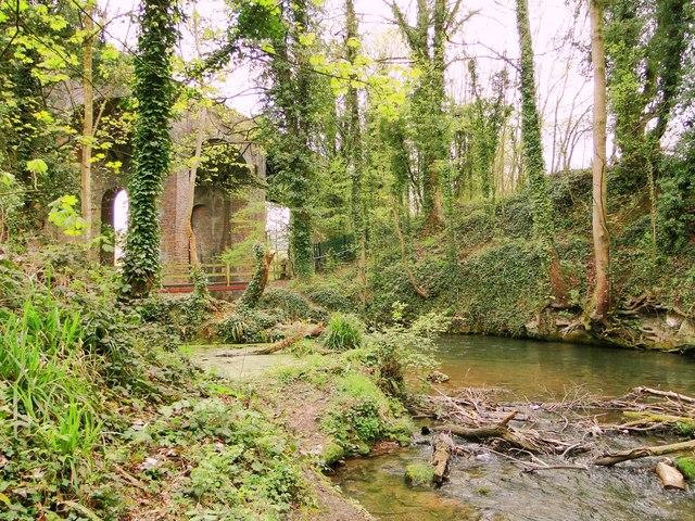 Capel's Mill, Stroud