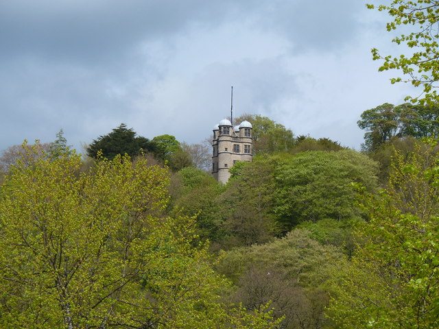 The Hunting Tower