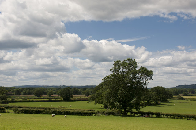 English Landscape