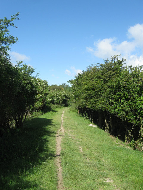 Old Lane to Stocks Ferry (2)