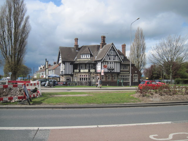 Cross  Keys  Hotel  Beverley  Road